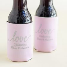 beer themed party favors