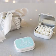 mint party favors