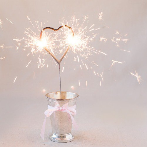 party supplies- wedding or party sparklers