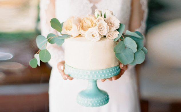 Robin Egg Blue Weddings