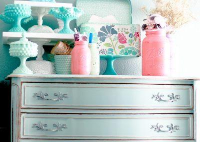 etsy dream shelfie of the roche studio cake stands