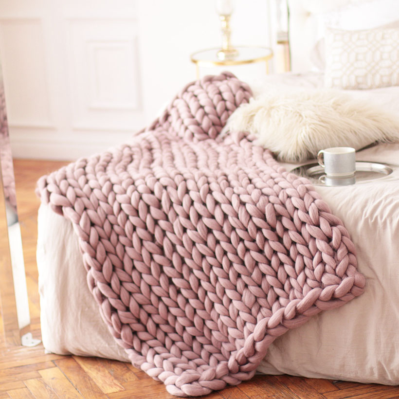 mother's day blanket copy