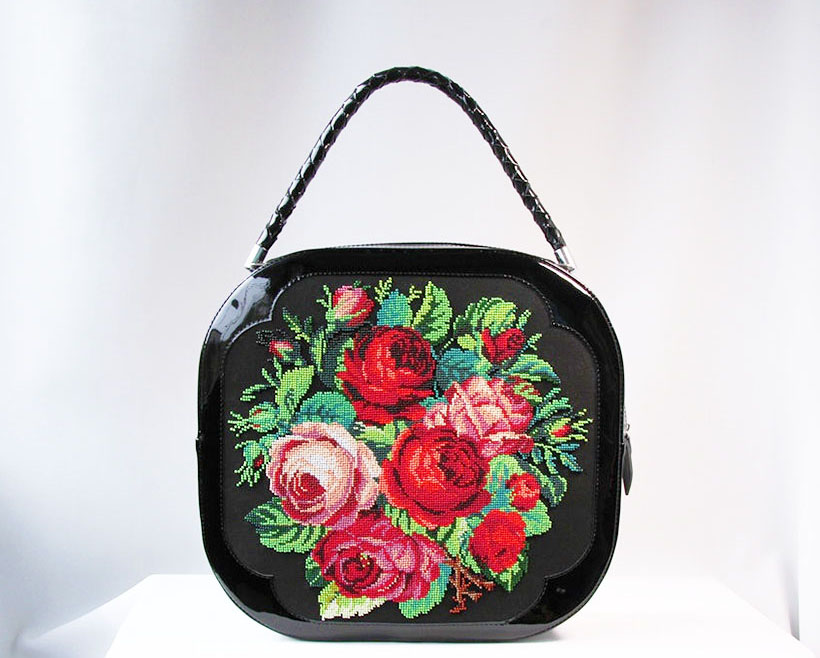 mothers day rose bag