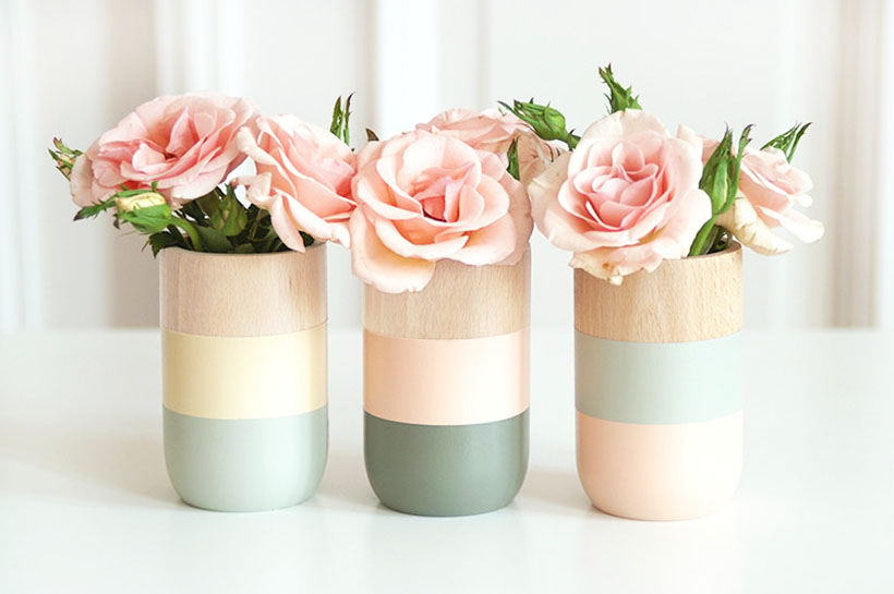 mother's day vase gift