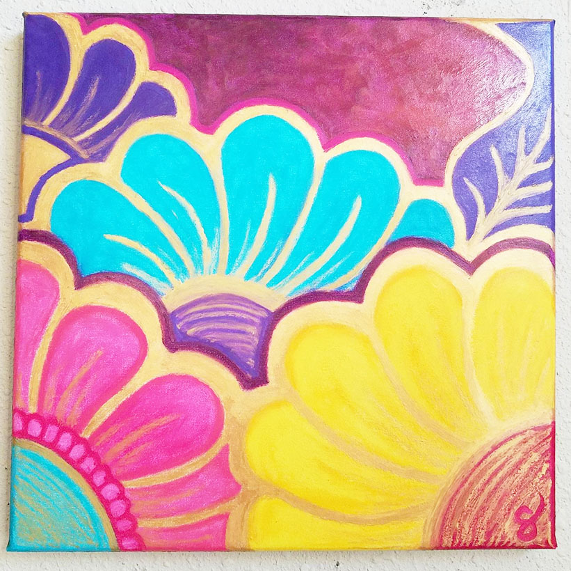 mothers day wall art