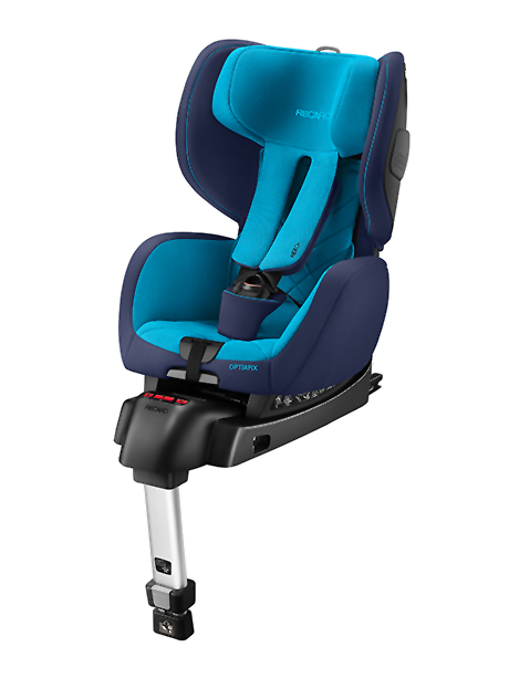 recaro optiafix car seat