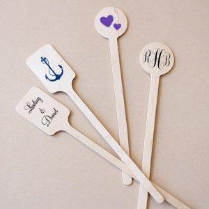 party supplies- stir sticks