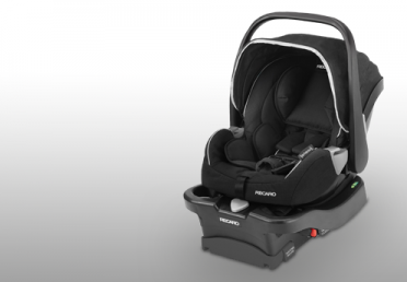 recaro performance coupe