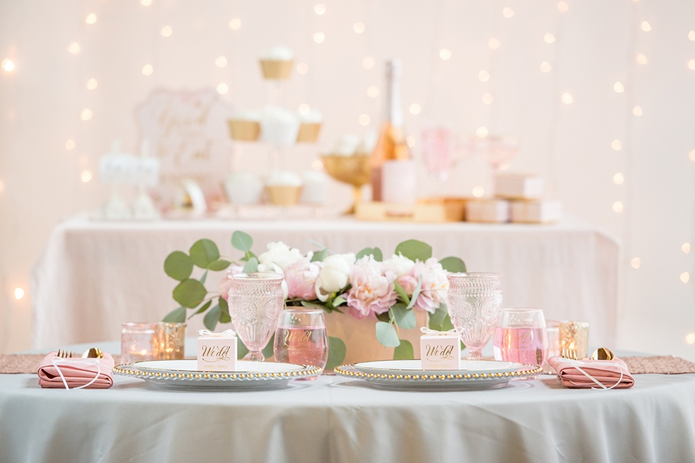 party decor and supplies