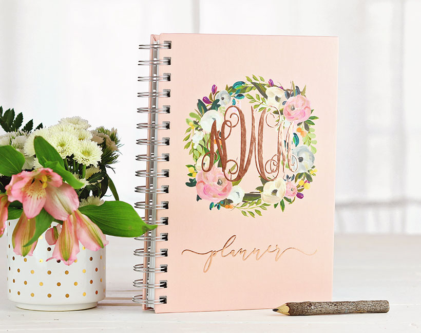 mother's day planner gift