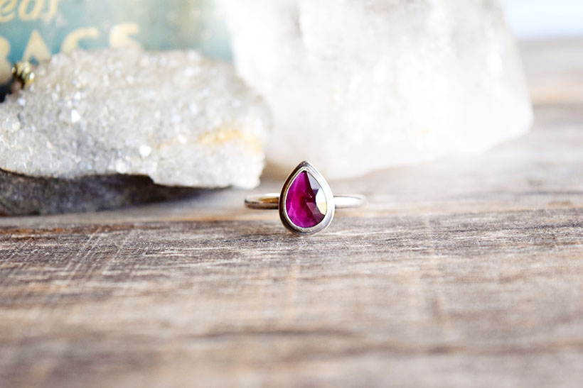 mother's day garnet ring copy