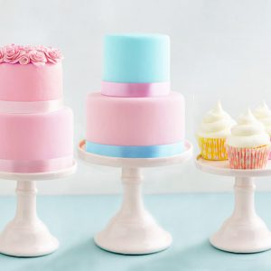 new cake stands