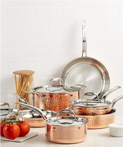 cookware set wedding gift
