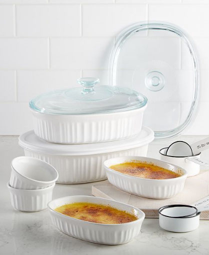 corningware set