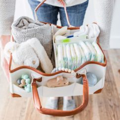 baby registry gift guide