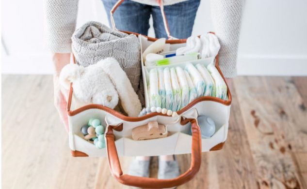 The Baby Registry Gift Guide