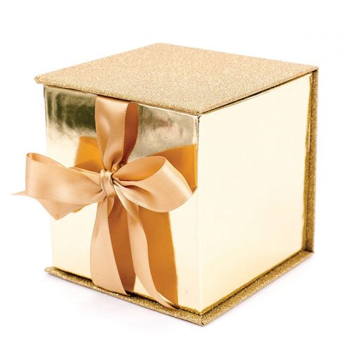 hallmark gold box