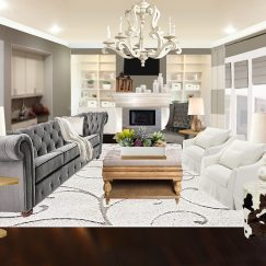 Havenly Living Room